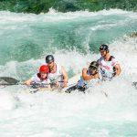 Sports nautiques d'équipe : Quelques exemples