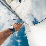 Quels sports nautiques pratiquer en été ?